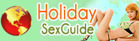 Click for Holiday Sex Guide, sex links to Nightlfe world wide.